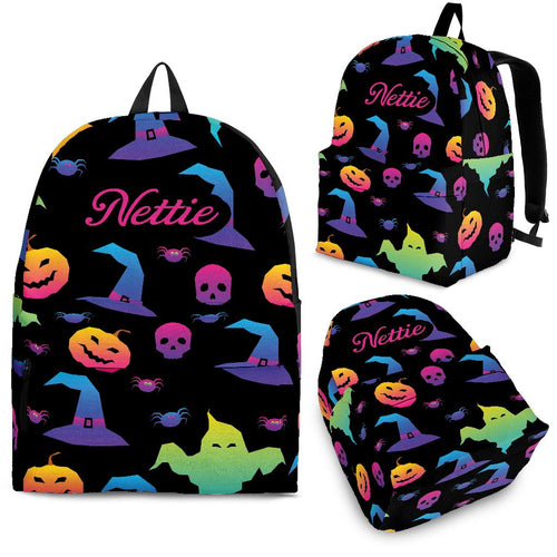 Custom Order Nettie Backpack
