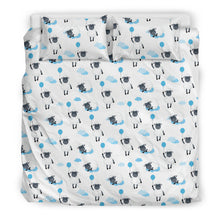 Sheep Duvet Cover Set