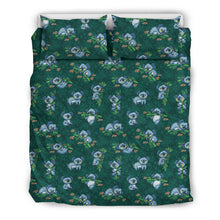 Koala Duvet Cover Set