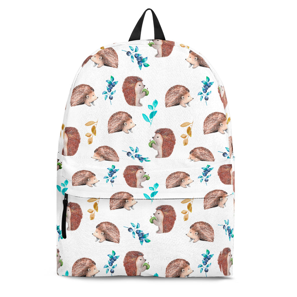 Hedgehog Backpack