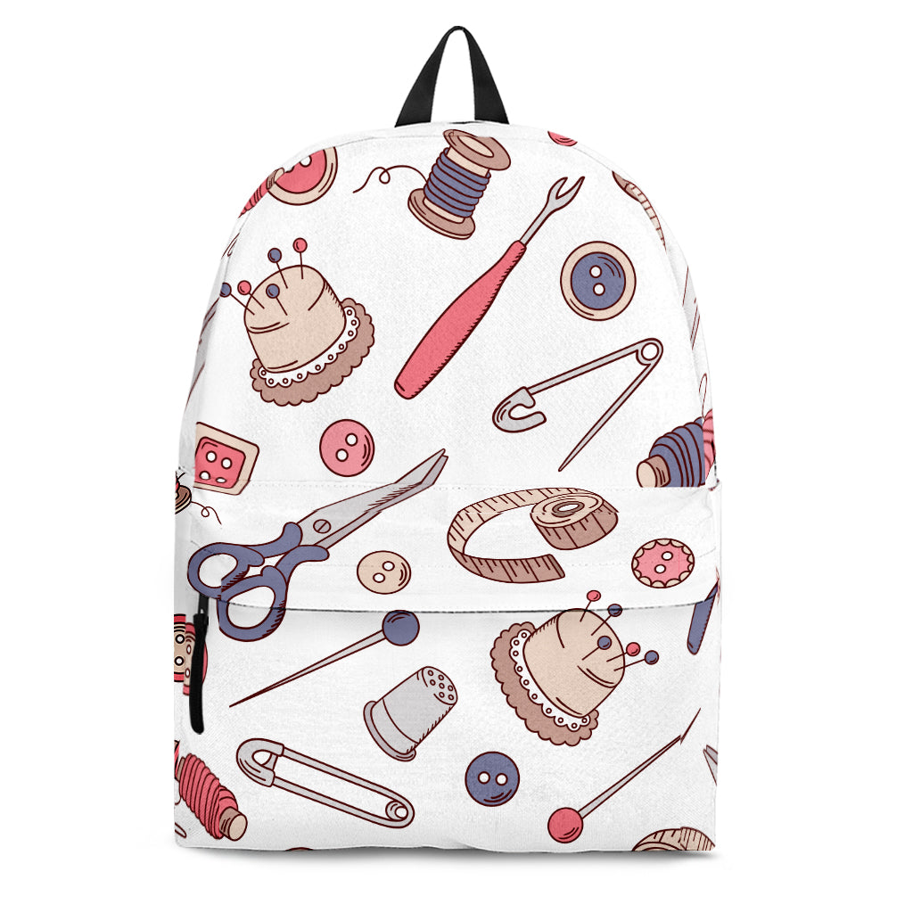Sewing Lover Backpack