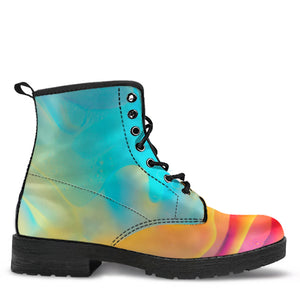 Psychedelic Boots