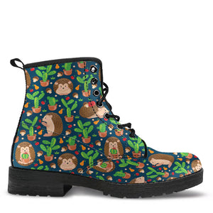 Hedgehog Boots