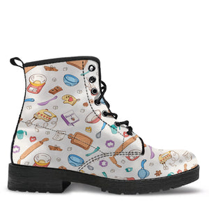 Baking Lover Boots