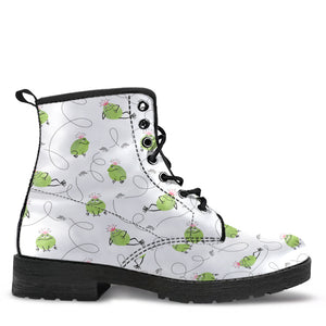 Frog Boots