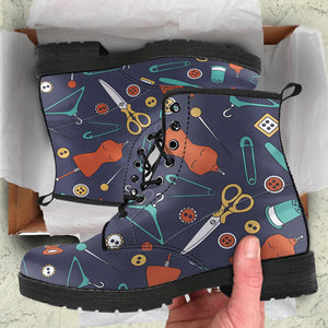 Sewing Lover Boots