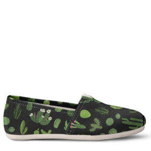 Cactus Women's Slip-On Shoes