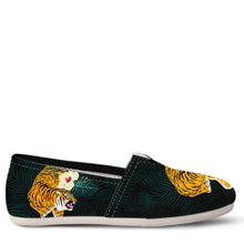 Tiger Women's Slip-On Shoes