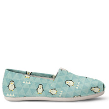 Penguin Women's Slip-On Shoes