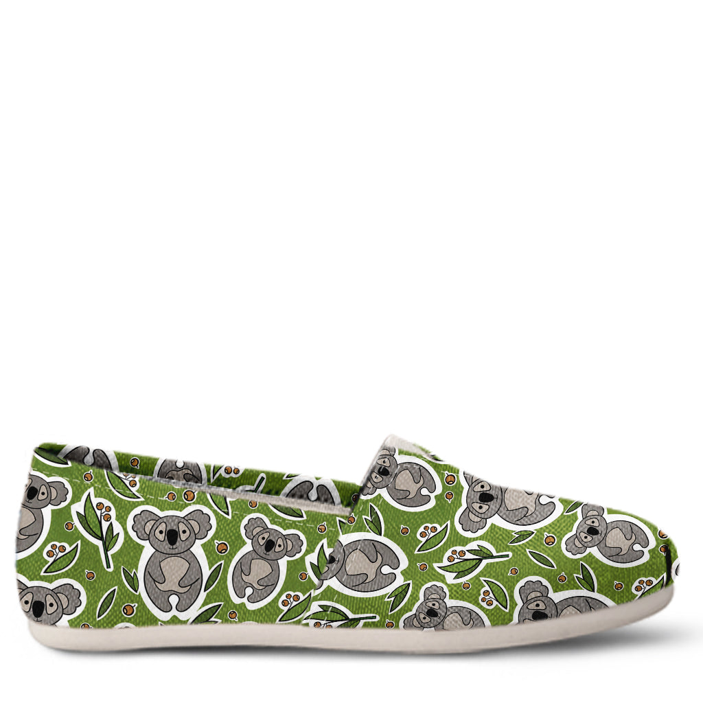 Koala Women's Slip-On Shoes