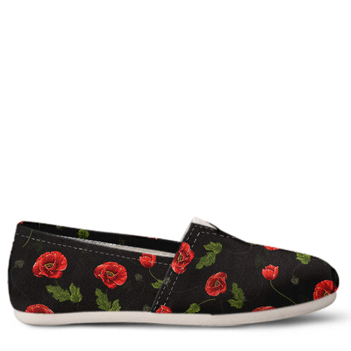 Poppy Women's Slip-On Shoes
