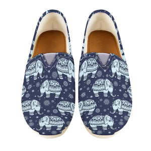 Elephant Women's Casual Shoes