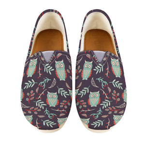 Owl Women's Casual Shoes