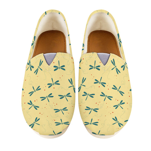 Dragonfly Women's Casual Shoes