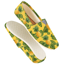 Pineapple Women's Casual Shoes