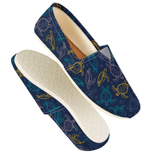 Turtle Women's Casual Shoes