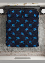 Octopus Duvet Cover Set