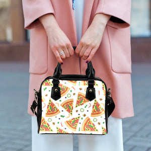 Pizza Handbag