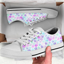 Mermaid Women's Sneakers