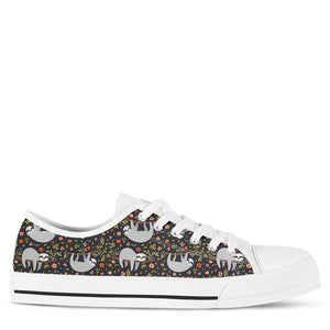 Sloth Women's Sneakers