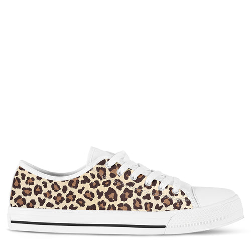 Leopard Women's Sneakers