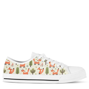Fox Women's Sneakers