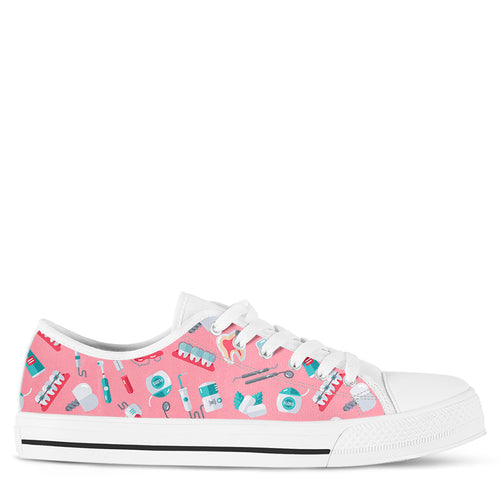 Dentist Women's Sneakers