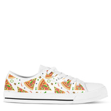 Pizza Women's Sneakers