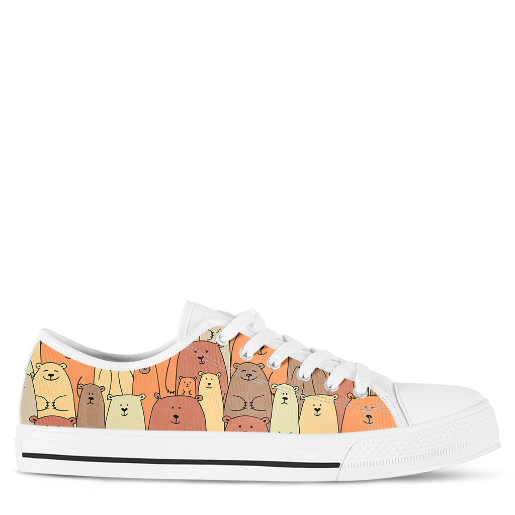 Bear Women's Sneakers