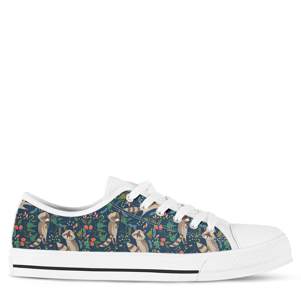 Raccoon Women's Sneakers