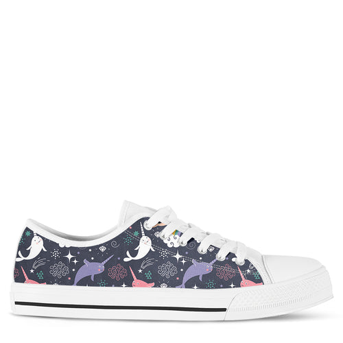 Narwhal Women's Sneakers