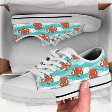 Octopus Women's Sneakers