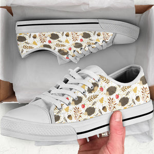 Hedgehog Women's Sneakers