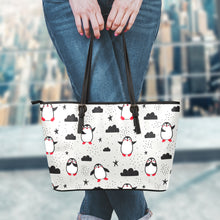 Penguin Tote Bag