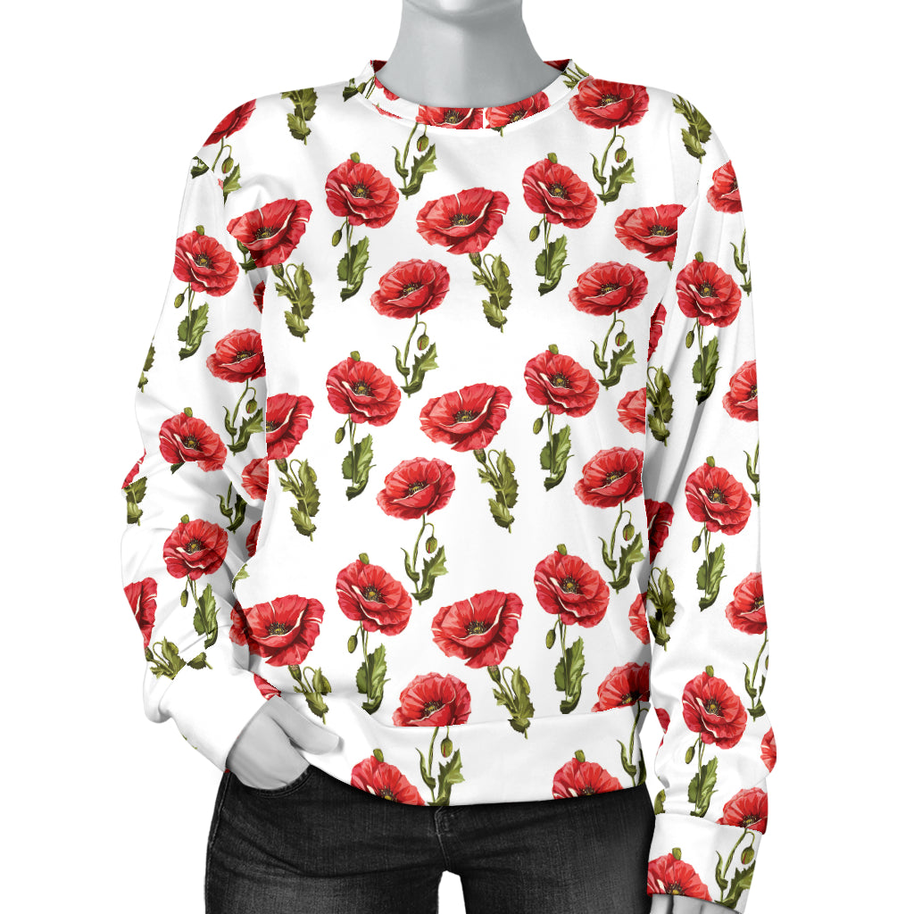 Poppy Sweater