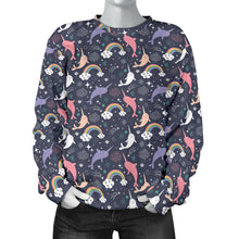 Narwhal Sweater