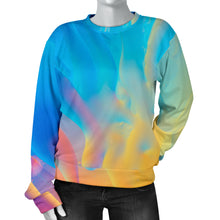 Psychedelic Sweater