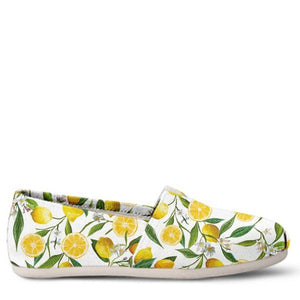Lemon Women's Slip-On Shoes