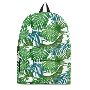 Tropical Backpack