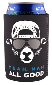 Can Cooler Cool Sheep