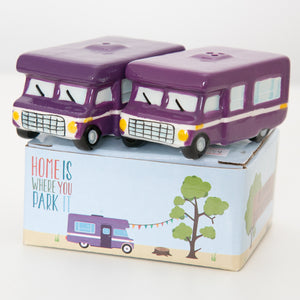 Salt & Pepper Set RV