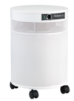 Airpura VOC V600 White Portable Air Purifier HEPA Carbon