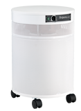 Airpura R600 white Portable Room Air Cleaner Purifier Odor Removal Control