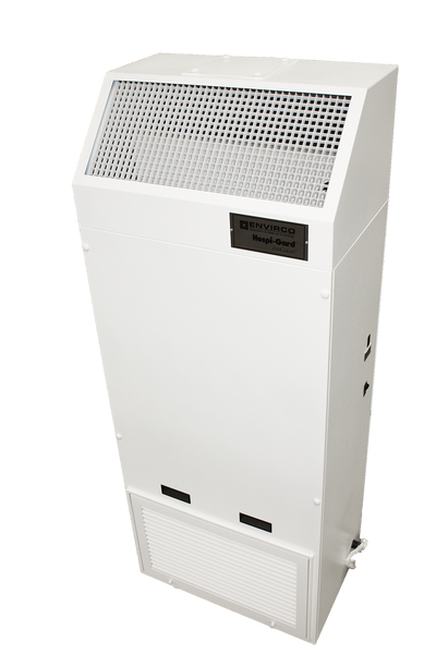 Covid-19 Air Cleaner.IsoClean 800 HEPA UVC