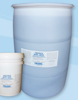 Trion Tridex Detergent for Electrostatic Precipitator Cells sizes