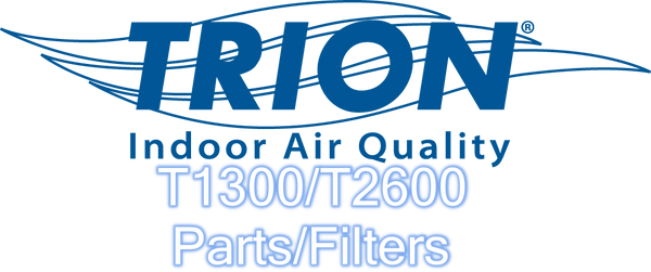 Trion Air Boss T1300/T2600 Replacement Parts
