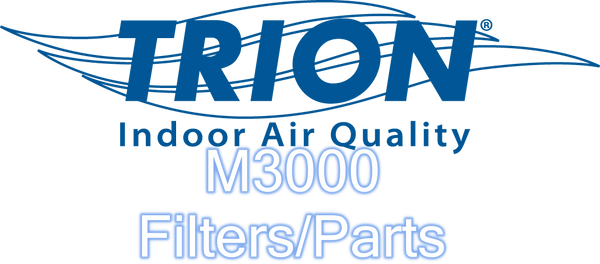 Trion M3000 Replacement Parts/Filters Bag Filter 3000-3000-9020 Prefilter 224451-016