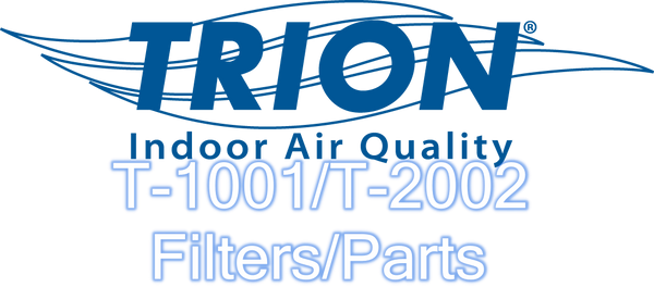 Trion Air Boss T-1001/T-2002 Replacement Parts
