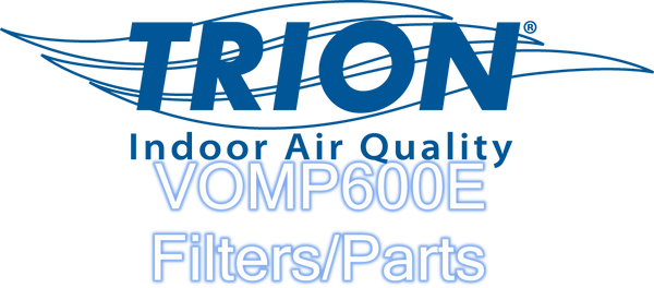 Trion Air Boss VOMP600E Mist Eliminator Replacement Parts/Filters