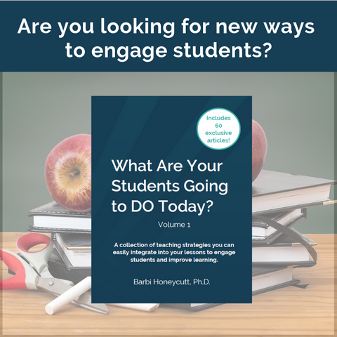 teaching strategies to engage students
